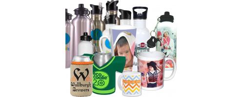 Drinkware & Koozies