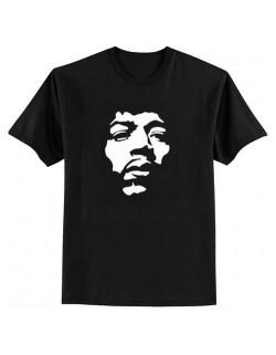 Jimi Hendrix Inspired T-shirt