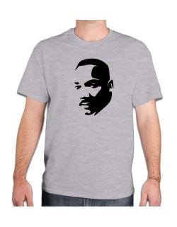 Martin L. King Inspired T-Shirt