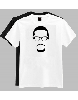Malcolm X Inspired T-Shirt