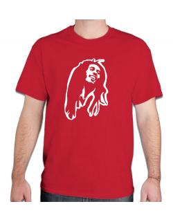 Bob Marley  Inspired T-Shirt