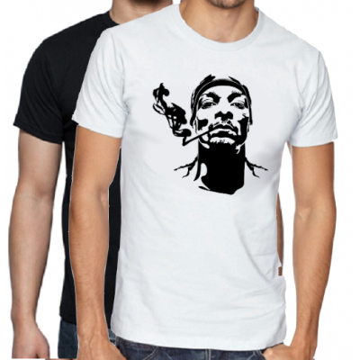 Snoop Dogg Inspired T-Shirt