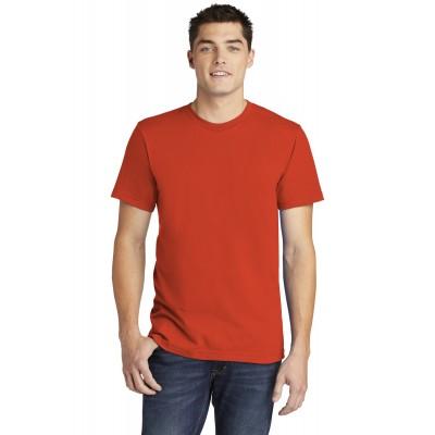 American Apparel Fine Jersey T-Shirt. 2001W