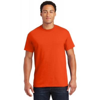 Gildan - DryBlend 50 Cotton/50 Poly T-Shirt. 8000