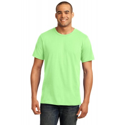 Anvil 100% Combed Ring Spun Cotton T-Shirt. 980