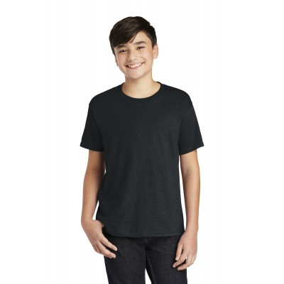 Anvil Youth 100% Combed Ring Spun Cotton T-Shirt. 990B