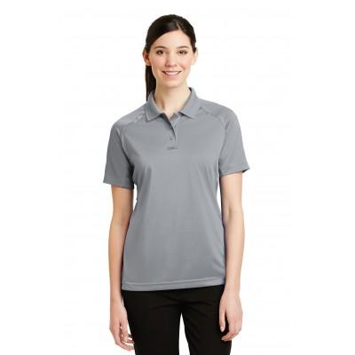 CornerStone - Ladies Select Snag-Proof Tactical Polo. CS411