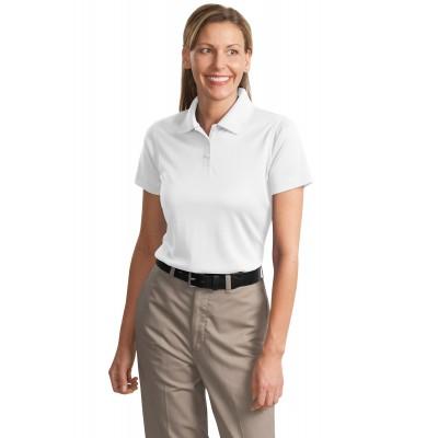 CornerStone - Ladies Select Snag-Proof Polo. CS413