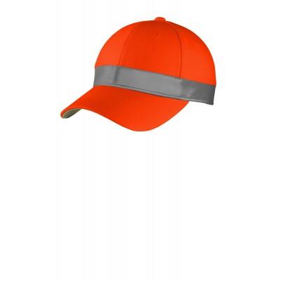 CornerStone ANSI 107 Safety Cap. CS802
