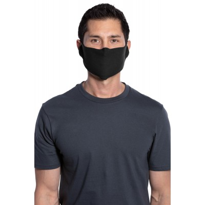 50/50 Cotton/Poly Face Covering  FACECVR240