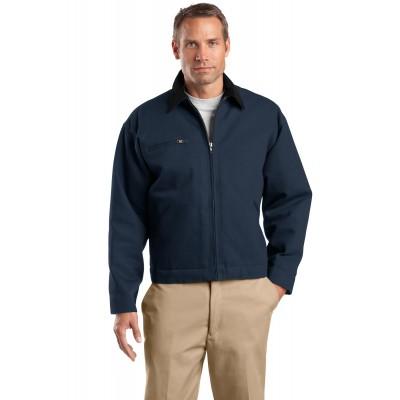 CornerStone Tall Duck Cloth Work Jacket. TLJ763