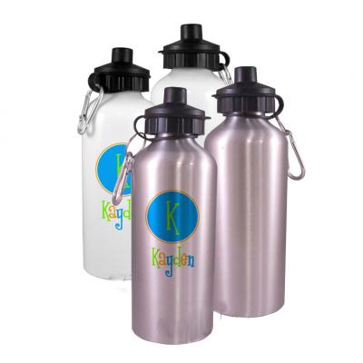 Aluminum Water Bottle-600ml
