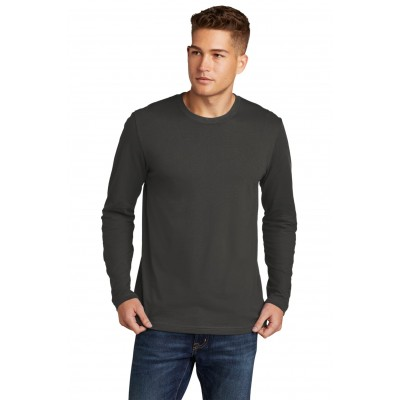 Next Level Cotton Long Sleeve Tee. NL3601