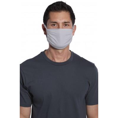 Port Authority Cotton Knit Face Mask. PAMASK05