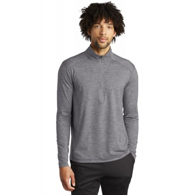 Sport-Tek Exchange 1.5 Long Sleeve 1/2-Zip     ST711