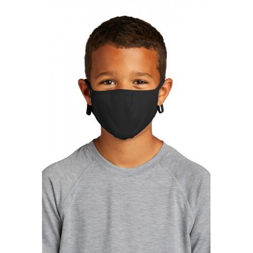 Sport-Tek Youth PosiCharge Competitor Face Mask YSTMSK350