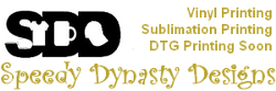 Speedy Dynasty Designs